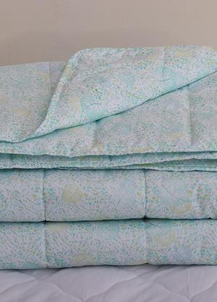 Одеяло летнее, одеяло стеганное летнее (облегченное), лiтня ковдра