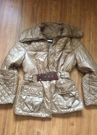 Классная куртка.