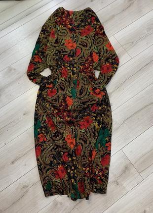 Новое платье миди armani jeans