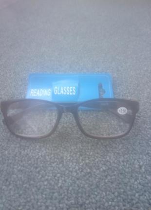 Очки, для зрения