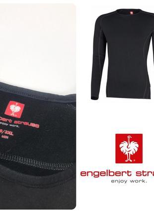 Engelbert strauss functional clima-pro warm кофта термо 3 4 xl термобелье