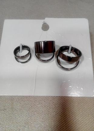 Кольца h&m