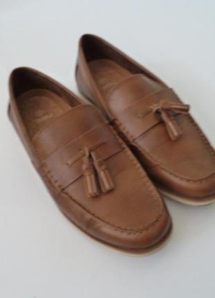 Next туфли некст, р 41, стелька 26,5 см
