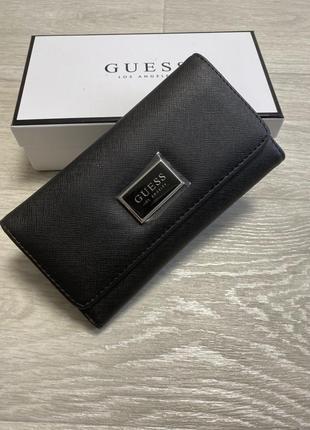 Оригинал кошелёк guess