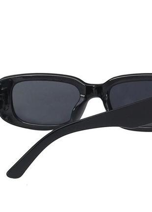 4-76 узкие солнцезащитные очки ретро сонцезахисні окуляри5 фото