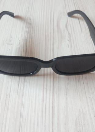 4-76 узкие солнцезащитные очки ретро сонцезахисні окуляри8 фото