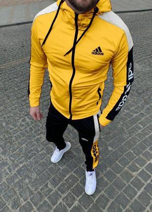 Мужской спортивный костюм ✅