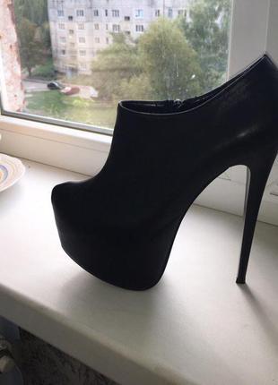 Продам ботиночки!