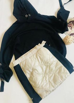 Стильная спортивная юбка знаменитого бренда allsport.  австрия 🇦🇹