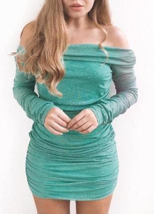 Платье в блестках oh polly 💎⠀