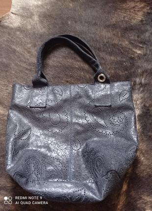 Фирменная  сумка estelle