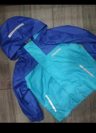 Курточка ветровка дождевик