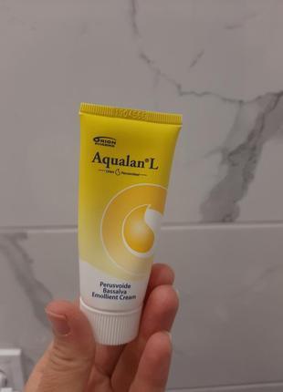 Увлажняющий крем для чувствительной кожи!в наличие,30g