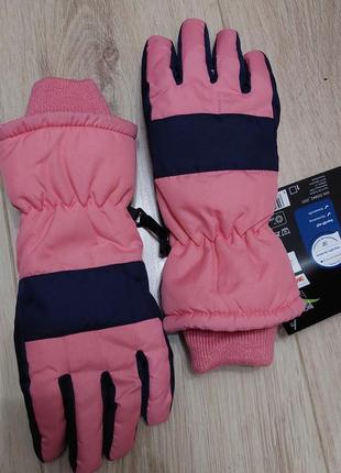 Лыжные краги, перчатки crivit 4,5; 6; 6,5