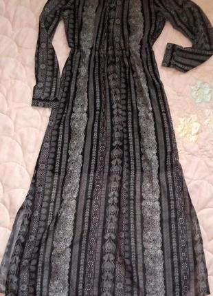 Платье monki