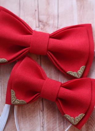 Бабочка метелик галстук краватка
