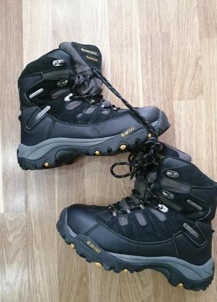 Чоловічі трекінгові чоботи