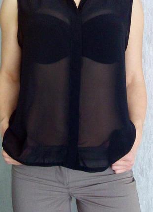 Суперовая блузка шифон при покупке товара выбирайте подарок