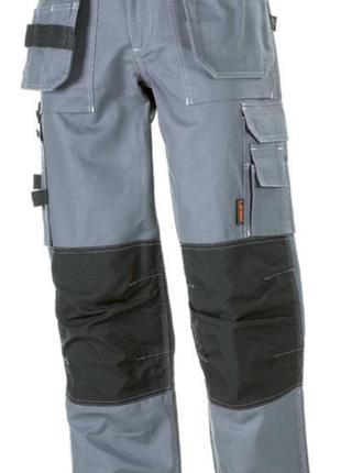 Спецодежда рабочие брюки штаны