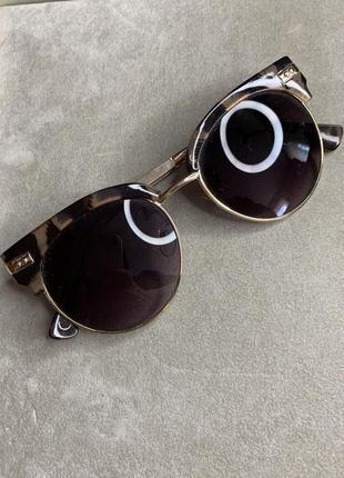 Чехол в подарок! солнцезащитные очки