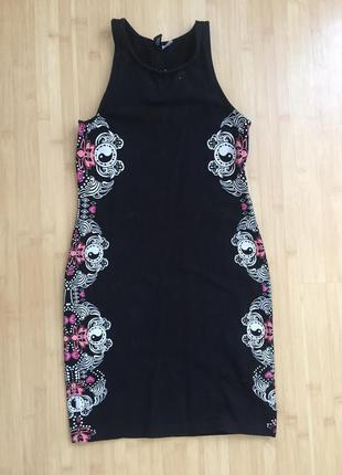 Платье divided h&m