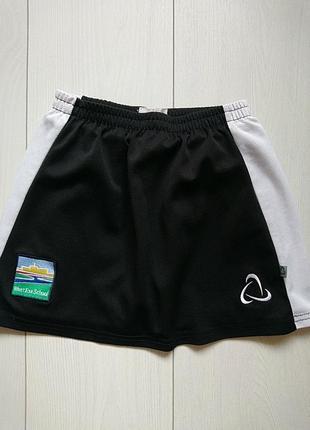 Спортивна юбка-шорти orion