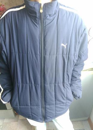 Спортивная курточка puma