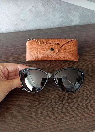Поляризационные солнцезащитные очки