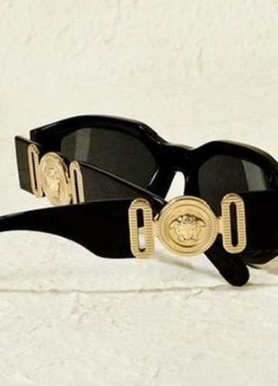 Версаче очки люкс