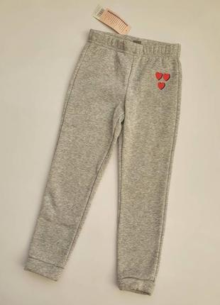 Спортивні штани для дівчинки