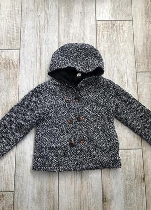 Пальто унісекс
