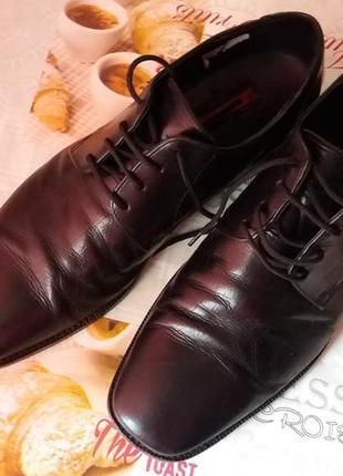 Туфли lloyd 43 размер (9) 29см