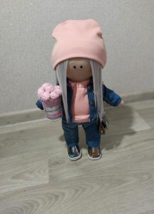 Куколка «тильда»
