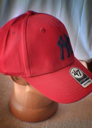 Чоловіча бейсболка new york yankees