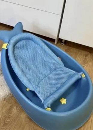 Ванночка skip hop (скип хоп) кит