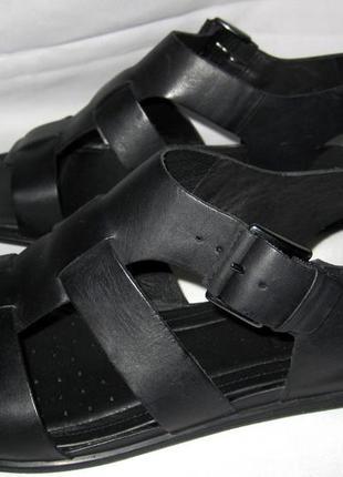 Босоножки-сандалии ecco