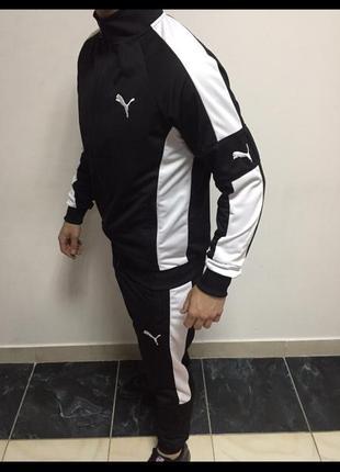 Спортивний костюм puma,(весна)класної якості!
