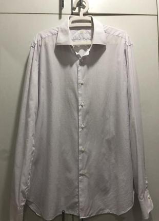 Рубашка barba napoli оригинал италия