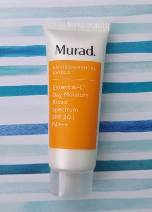 Солнцезащитный крем для лица murad