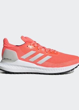 Кроссовки женские adidas solar blaze ee4239