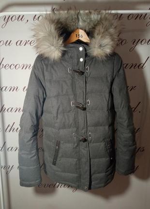 Розпродаж! куртка пуховик s.oliver