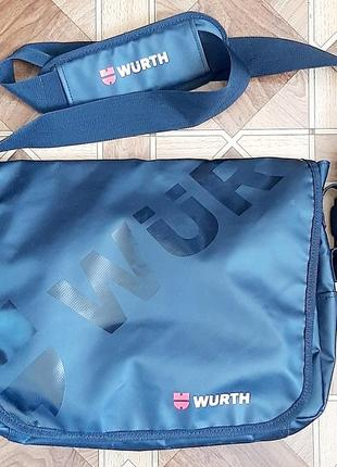 Сумка портфель сумка для ноутбука