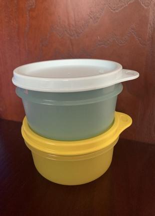 Детская посуда 200 мл 2 шт tupperwarе