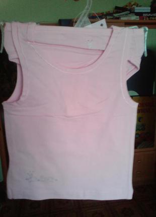 Наборы белый и розовый 80-86.92-96