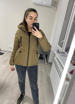 Весенняя куртка - распродажа остатков - скидка - весна 2021