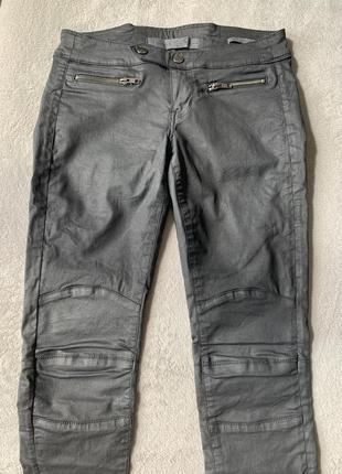 Узкие джинсы, скинни, джеггинсы guess, оригинал