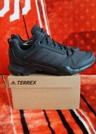 Оригинал. кроссовки adidas terrex ax3.