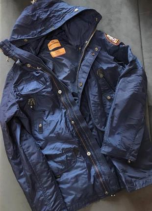 Parajumpers парка, куртка, штурмовка