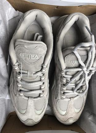 Кроссовки фила fila original