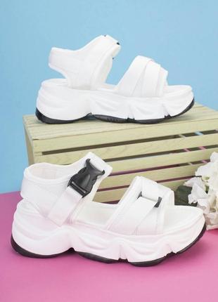 Новинка!!! жіночі спортивні босоніжки